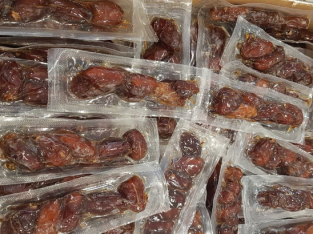 تمور تفطير صائم Tafteer Fasting Dates